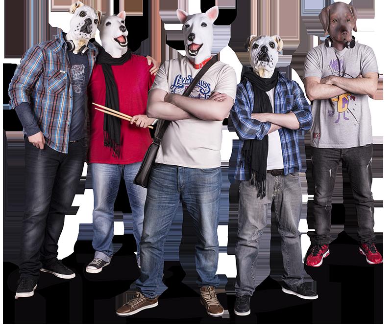 Hola, Somos Creativedog Agency