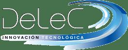 Delec Logo - Creativedog Agency