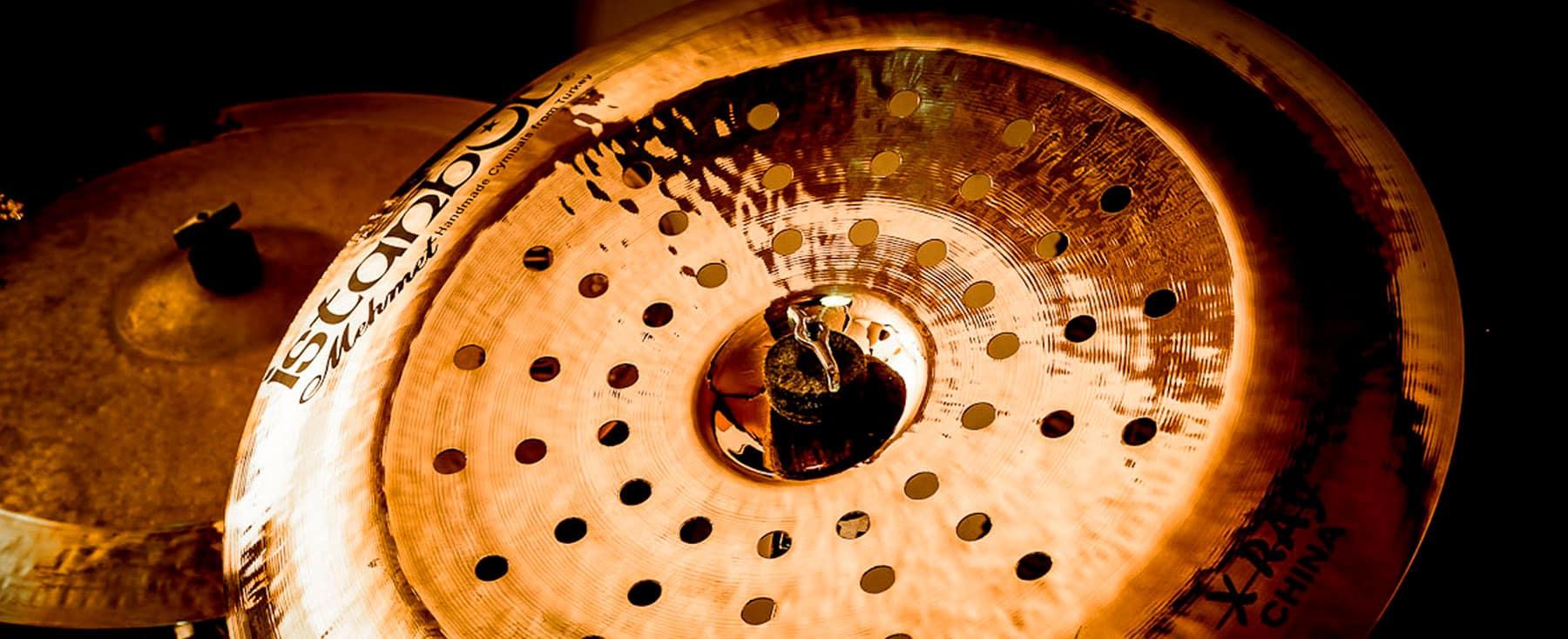 Istanbul Mehmet Cymbals - Creativedog Agency