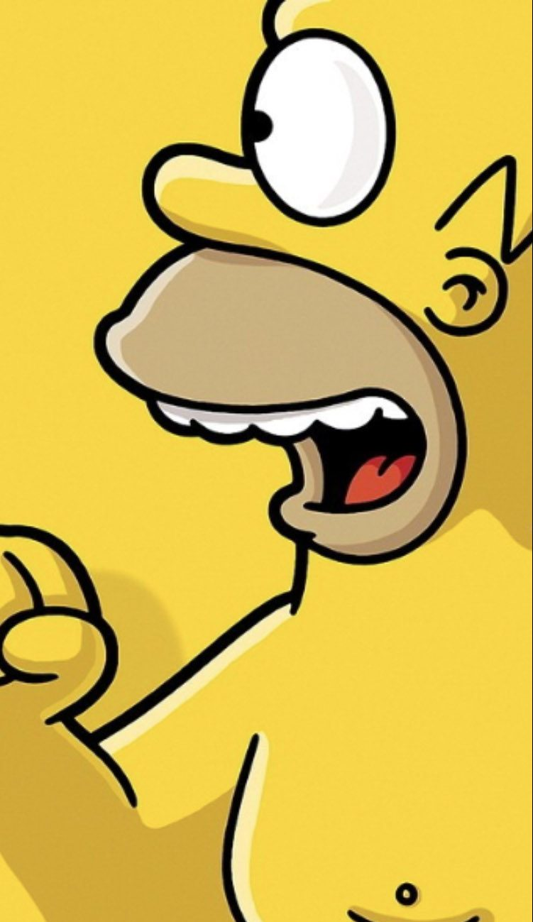Los simpson - Creativedog Agency