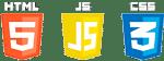 HTML5 - JavaScript - CSS3 - Creativedog Agency