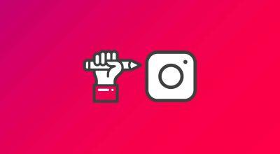 8 tips para crear textos creativos en Instagram - Creativedog