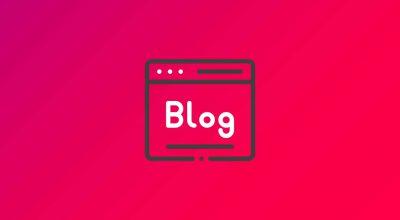 Blogs: 9 pasos fáciles para crear un blog - Creativedog